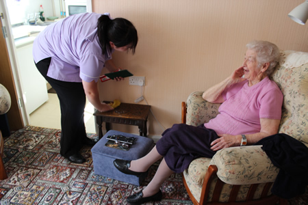 Home Care Bromsgrove