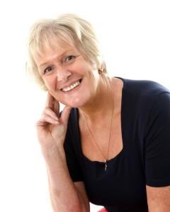 Sue Bradshaw