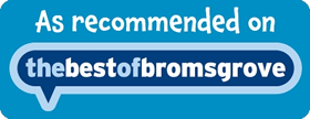 Recommended on The Best of Bromsgrove
